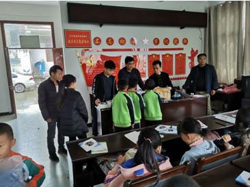 贞丰鲁贡:在主题教育中全力推进脱贫攻坚教育保障