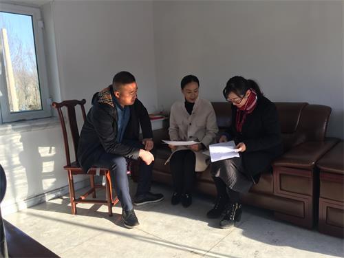 白山市江源区司法局切实加强民营企业法律体检活动